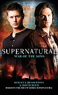War of the Sons Supernatural