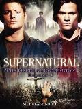 Supernatural The Official Companion Season 4