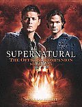 Supernatural The Official Companion Season 5
