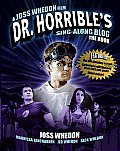 Dr Horrible's Sing-Along Blog Book Cover