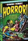Simon & Kirby Library Horror