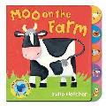 Moo on the Farm