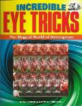 Incredible 3D Eye Tricks: The Magical World of Stereograms