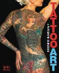 Tattoo Art A Photographic Sourcebook