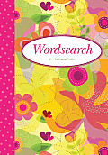 Wordsearch 2 (Pink Polka Dot Spine): 200 Challenging Puzzles