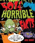 501 1/2 Horrible Facts