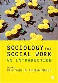 Sociology for Social Work: An Introduction
