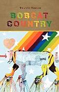 Bobcat Country Cover
