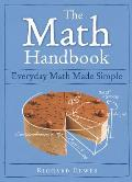 The Math Handbook: Everyday Math Made Simple