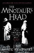 The Minotaur's Head