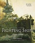 Fighting Ships 1850 1950