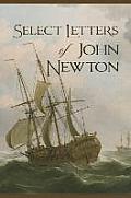 Select Letters of John Newton