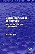Social Behaviour in Animals