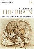 History Of The Brain From Stone Age Surgery To Modern Neuroscience