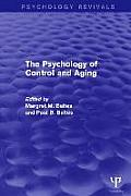 The Psychology of Control and Aging