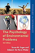 Psychology of Environmental Problems Psychology for Sustainability 3rd Edition