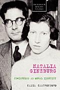 Natalia Ginzburg: Jewishness as Moral Identity