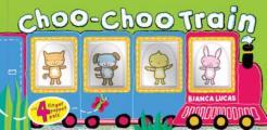 Felt Friends Choo Choo Train