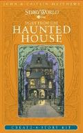 Tales From the Haunted House