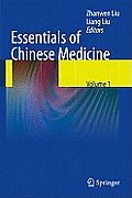 Essentials of Chinese Medicine 3 Volume Set