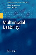 Multimodal Usability (Human-Computer Interaction)
