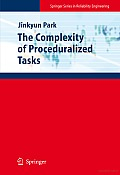 The Complexity of Proceduralized Tasks