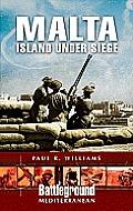 Malta: Island Under Siege