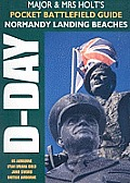 Major and Mrs Holt's Pocket Guide to D-Day Normandy Landing Beaches