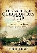 The Battle of Quiberon Bay, 1759: Britain's Other Trafalgar