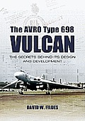 Avro Vulcan Design And Prototypes | RM.