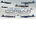 Profiles of Flight - Vought F4 Corsair: Carrier and Land-Based Fighter