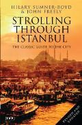 Strolling Through Istanbul: The...