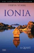Ionia A Quest