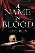 Name in Blood