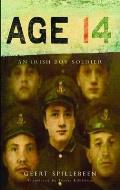 Age 14: an Irish Soldier Boy
