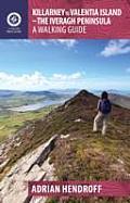 Killarney to Valentia Island - The Iveragh Peninsula