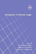 Advances in Modal Logic Volume 8