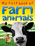 My First Book of Animal Babies