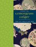 Lemongrass & Ginger Cookbook...