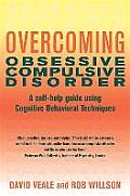 Overcoming Obsessive Compulsive Disorder: a Books on Prescription Title