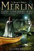 Mammoth Book of Merlin