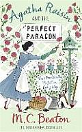 Agatha Raisin & the Perfect Paragon