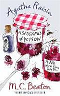 Agatha Raisin a Spoonful of Poison