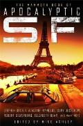 Mammoth Book Of Apocalyptic SF by Mike Ashley