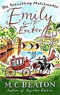 Travelling Matchmaker 01. Emily Goes To Exeter