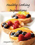 Healthy Cooking Inspirations Cover