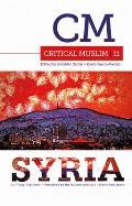 Critical Muslim 11: Syria