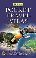 Philip's Pocket Travel Atlas
