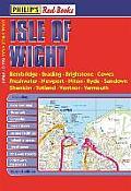 Philip's Red Books Isle of Wight