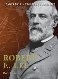 Robert E Lee Command 07